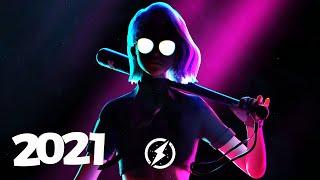 Music Mix 2021 🎧 Remixes of Popular Songs 🎧 EDM Best Music Mix