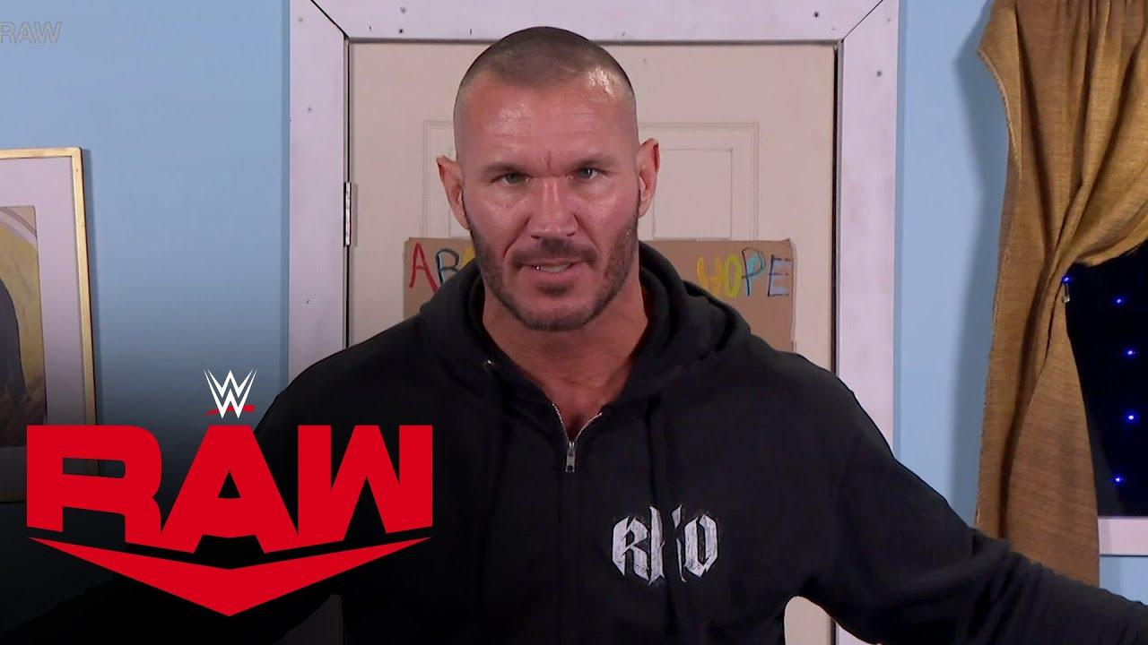 Randy Orton decimates the Firefly Fun House puppets: Raw, Dec. 28, 2020