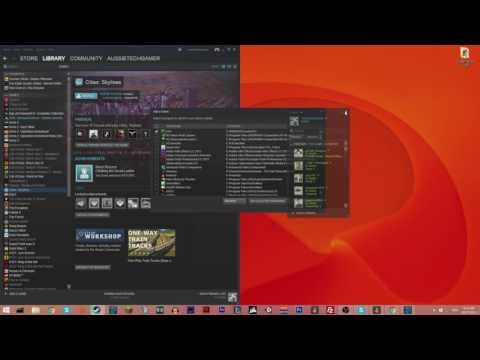 How To Message All Friends On Steam!