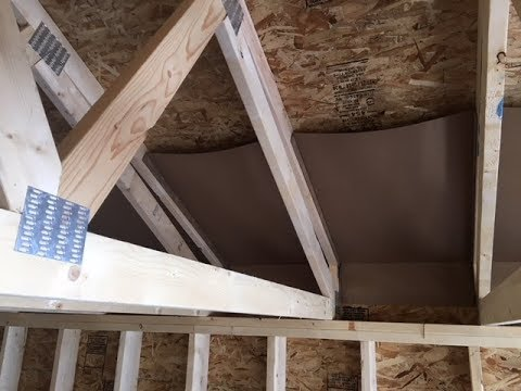 Ice Damming : How Attic Ventilation Works & Why Ice Damming Occurs