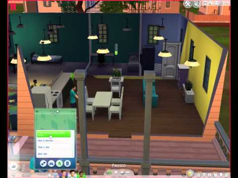 The Sims 4: How to use vacation days