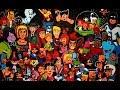 Ultimate TV Trivia Themes Cartoons WSirCardinal TV EP 2