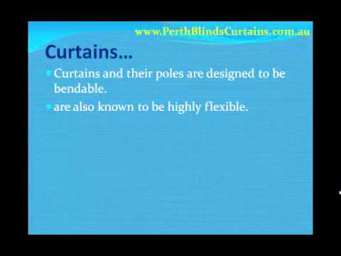 10 Advantages of Curtains over Blinds.wmv