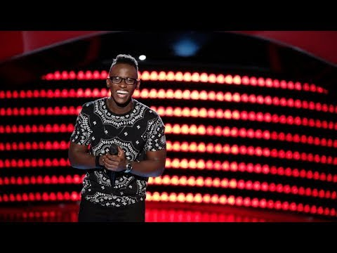 The Voice Blind Audition - Jesus Loves Me