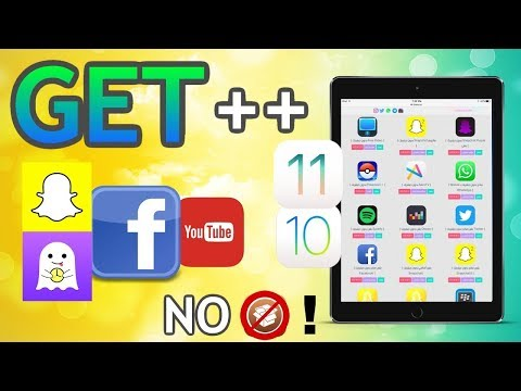 Get FREE Install (YouTube++, Facebook++, Twitter++) Plus without jailbreak or PC | Cyrus Installer