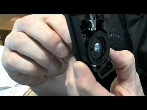 Supra 000604 KeySafe Dial Combination Over-The-Door Key Box- Black