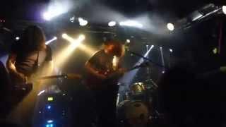 God Is An Astronaut - Echoes (live HD)(Cork, Cyprus Avenue) 14.11.2014