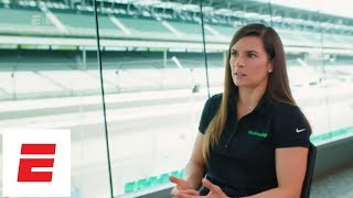 Danica Patrick's career goes full circle with final race at Indy 500   E:60   ESPN