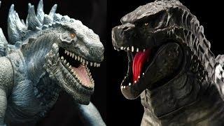 Godzilla 2014 Jakks Pacific Figure-Overview