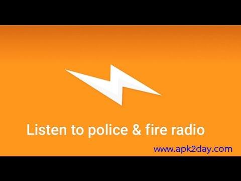 Download Scanner Radio Pro v6 5.apk Free