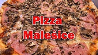 DALŠÍ DOVOZOVÝ PODVOD?! Pizza Malešice!