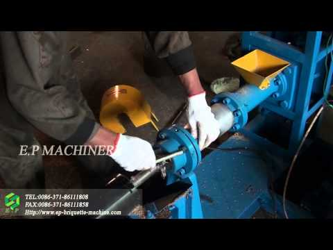 How to assemble and disassemble a floating fish feed pellet mill
