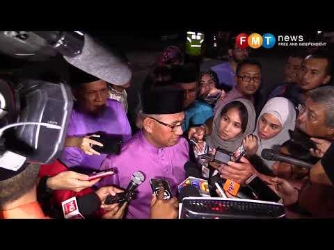 Najib masih ada pengawal kata Fuzi