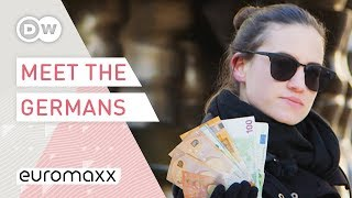 How to deal with money like a German | Meet the Germans