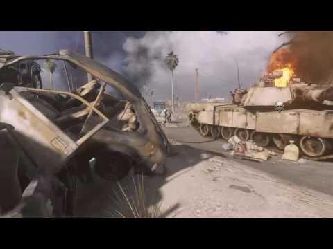Squad Modern Warfare Remastered (Happy Thanksgiving)