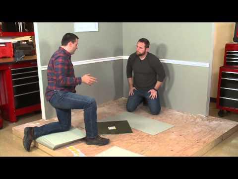 How to Install FLOR Carpet Tiles