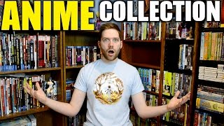 Complete Anime Collection