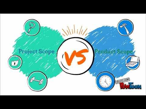 Project Scope (Project Management)
