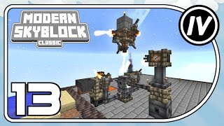 FTB Revelation - Ep 27 - Luna: Advanced Rocketry - PakVim