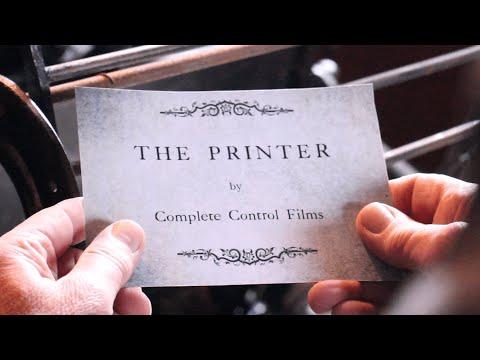 Michael Twomey  - Cork Matters Irish TV - Complete Control Films
