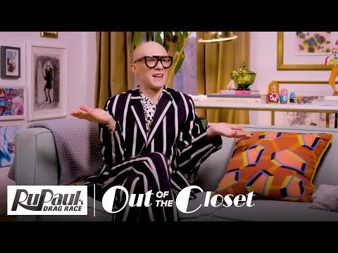 Out Of The Closet Teaser Trailer ft. Sasha Velour, Aja & More | Logo