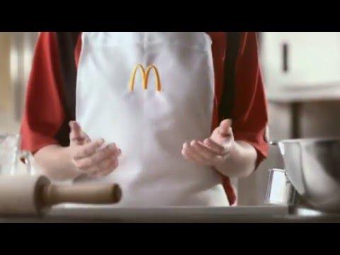 McDonald's Scratch Made Biscuits