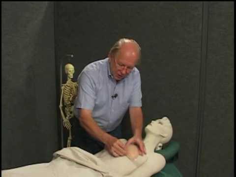 Lesson 11 - Free Massage Course