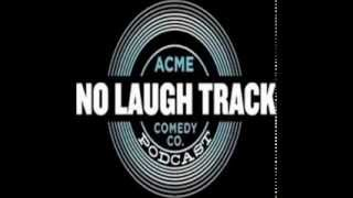 NoLaughTrack Podcast Ep 69 Kyle Kinane