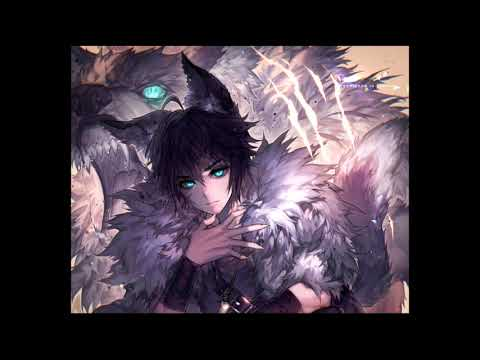 [nightcore] Feed the Wolf - Breaking Benjamin