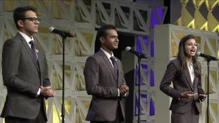 Enactus World Cup 2016 - Final Round - India