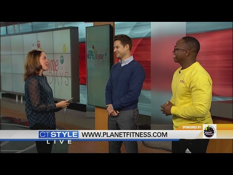Planet Fitness: Free Fitness Training with Memberships