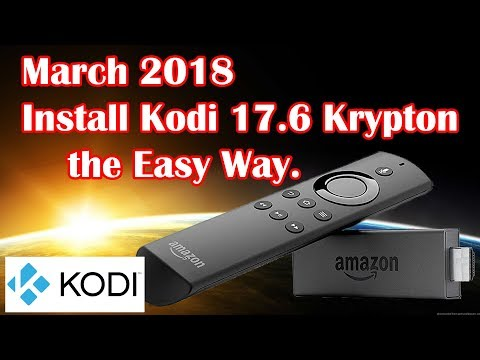Jailbreak your Amazon Firestick to Watch Live Cable Channels FREE Kodi