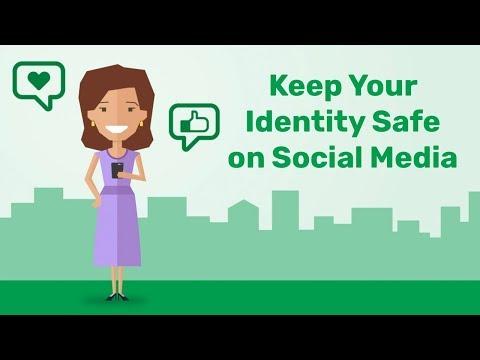 Rebecca Keeps Her Identity Safe on Social Media | TransUnion