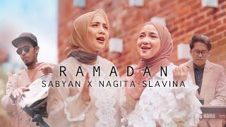 Sabyan X Nagita Slavina - Ramadan