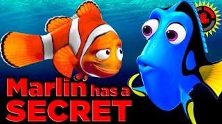 Film Theory: Finding Nemo's UNTOLD Story! (Pixar Finding Nemo)