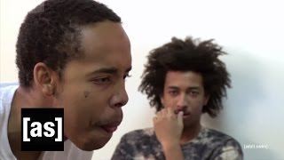 Beyond Scared Straight | Loiter Squad | Adult Swim