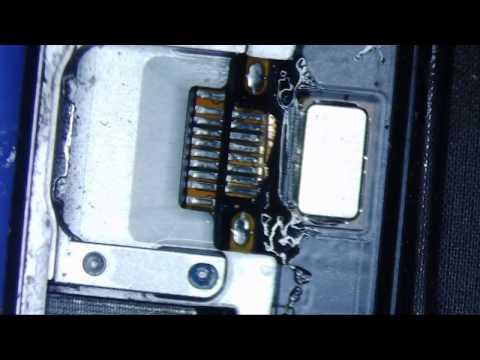 iPad Pro 12.5 Charge Port Repair