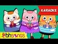 Three Little Kittens Karaoke Nursery Rhymes Kids Songs Ultra