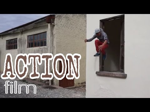 SHORT ACTION FILM, Real de Catorce