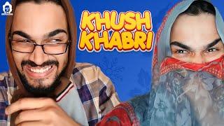BB Ki Vines- | Khush-Khabri |