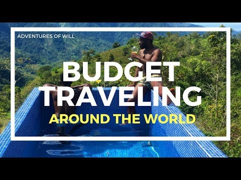 Travel The World On A Budget! Where To Find The Cheap Flights?
