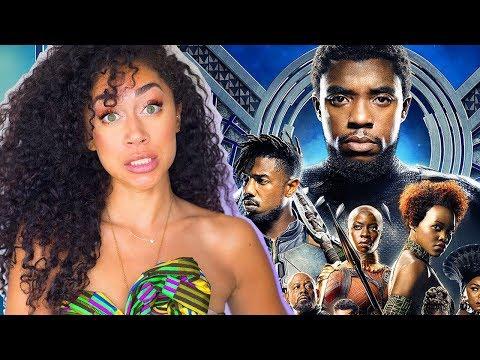 Black Panther Colorism?!