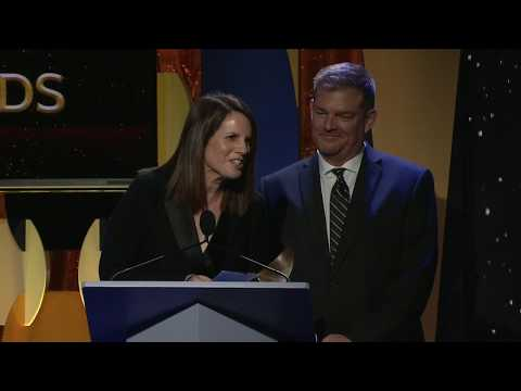General Hospital goes home with the 2018 Writers Guild Award for Daytime Drama