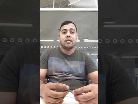 Dubai visa & your work