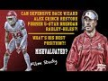 Sooners Can Wizard Alex Grinch Work Magic With Bookie