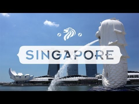 Welcome to EF Singapore