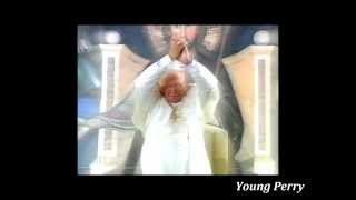 Konkani Song - A Tribute to POPE JOHN PAUL II by Young Perry