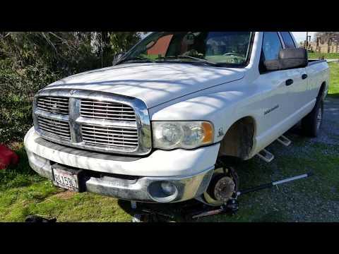 2003 3rd gen Dodge Cummins