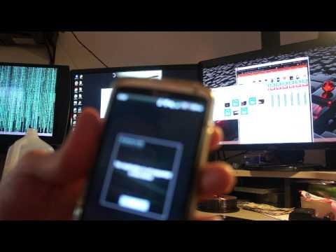 optimum tv app for android