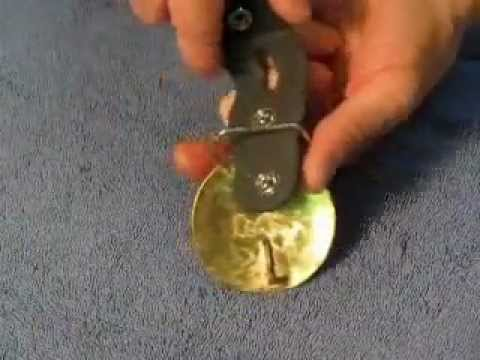 How to make a belt buckle (part 2 of 2), wm17959